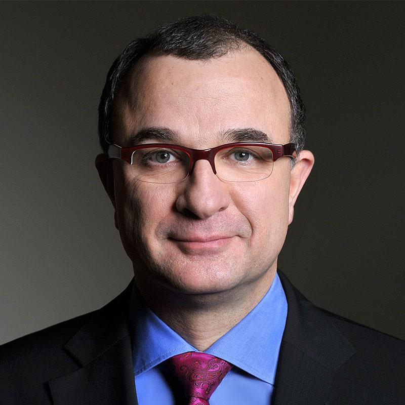 Gastautor Prof. Dr. Martin Maslaton